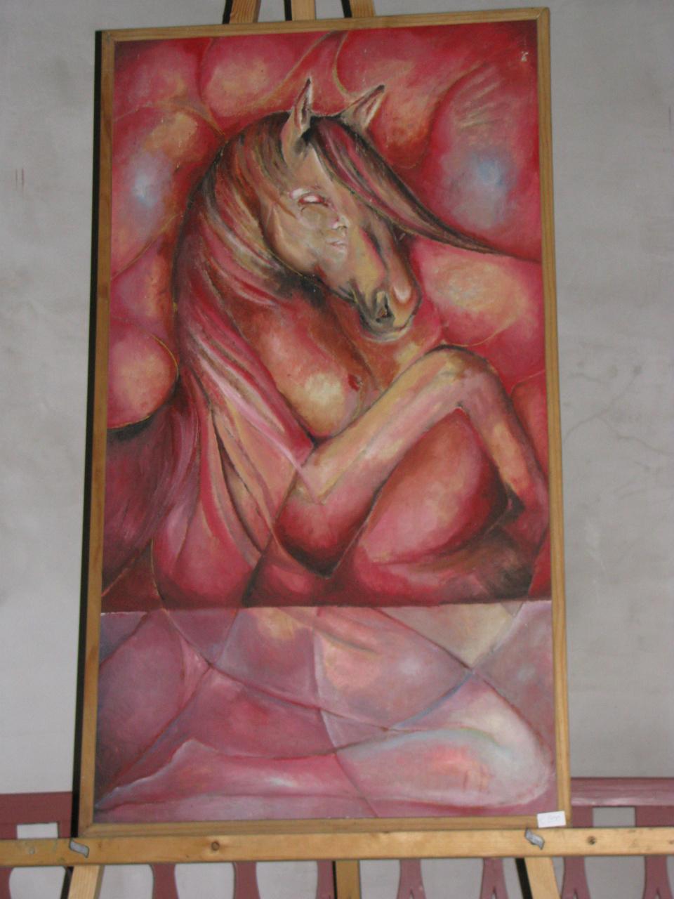 Norma's Schilderijen