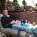 Hond - Fabio en Anton