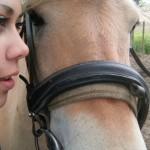 Paard en Irene